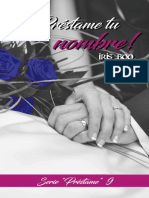 Prestame tu nombre (Prestame 9)- Iris Boo.pdf