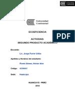 PA2 HECTOR FLORES GOMEZ UCCI ECOEFICIENCIA 2019 20