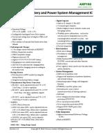 AXP192 Brief