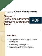 Unit 2- Achieving Strategic Fit.ppt