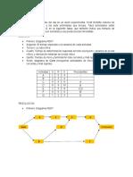 Administración de Proyectos-Práctica