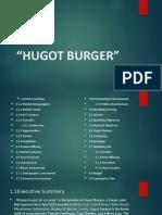 HUGOT-BURGER