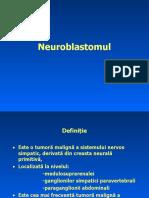 11 ppt Neuroblastomul