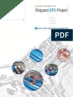 EPC-Shipyard EPC Project