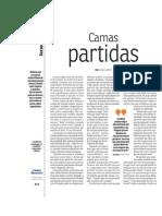 Camas Partidas, reportagem correio brasiliense (parte1)