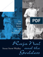 Raja Nal And The Goddess_ The North Indian Epic Dhola In Performance ( PDFDrive.com ).pdf