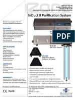 InDuct-X-Spec-Sheet