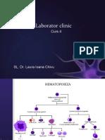 Laborator clinic curs IV