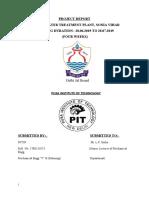 Abhishek Project File