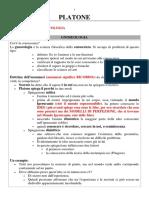 2. Platone - Gnoseologia.pdf