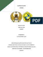 Laporan Kasus Afakia (Afifah Nur Utami - UKRIDA).docx