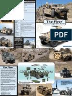 The Flyer Brochure 2010
