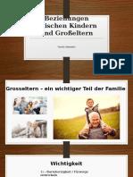 Beziehungen zwischen Kindern und Großeltern.pptx