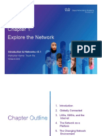 CCNA1 Chapter 1 Exploring The Network.pptx