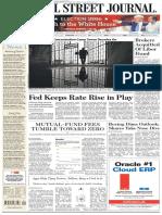 Wallstreetjournaleurope 20160128 the Wall Street Journal Europe