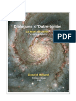 Dialogue d'Outre Tombe
