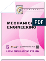 Books Mechanical Engineering