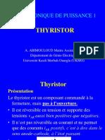 03_Thyristor
