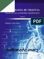 Imaginologia de urgencia. Valor de los algoritmos diagnosticos. Tomo I.pdf