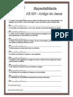 Atividades Espirituais - AE.pdf · versão 1