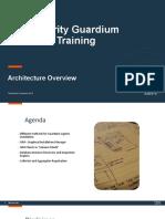 1.02 - Guardium_Architecture_v10x