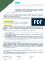 Financement de l'économie ~~~ Politique monétaire