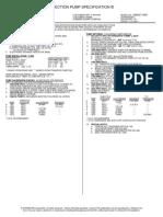 STANADYNE K3 DB4427-4951