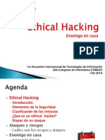 Ethical Hacking Final