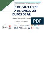 Needoc.net-Noções de Cálculo de Perda de Carga em Dutos - Curso Projetistas - ABRAVA - 2015.pdf
