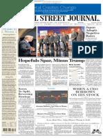 Wallstreetjournal 20160129 the Wall Street Journal