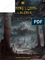 Marching Modron Press - Ulraunt's Guide to the Planes - The Shadowfell.pdf