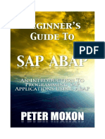 ABAP GUIDE - Chapter 1 - SAP System Overview.pdf