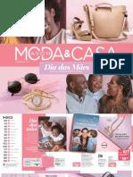 Folheto Avon Moda&Casa - 09/2020