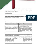FORMATO DE ACTIVIDAD MUESTRA E INSTRUMENTO TAREA 2- MÓDULO II