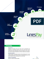 LinesPay-HR Payroll Brochure
