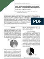 8. Demand side p.111-115