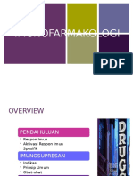 Imunofarmakologi  2020