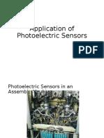 Application_optoelectronic