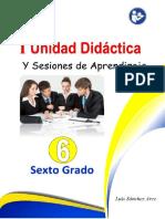 6to Unidad Didactica 1-