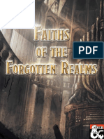 Pyromaniac Press - Faiths of the Forgotten Realms v1.1