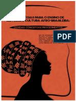 estratégias para o ensino de história e cultura afro-brasileira