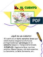 Ppt Cuento