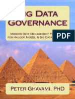 Big Data Governance - Modern Data Management Principles for Hadoop, NoSQL _ Big Data Analytics.epub