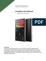 X3_Mark_III_Complete_User_Manual-V1.1-EN106902302