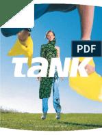 TANK Magazine  #6
