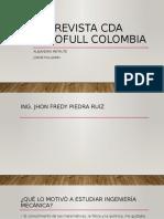 Entrevista cda autofull colombia.pptx