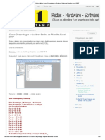 0e1 Informática_ Como Desproteger e Quebrar Senha de Planilha Excel 2007.pdf