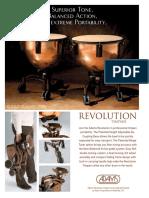 Superior Tone, Balanced Action, and extreme Portability. - Cascio ....pdf