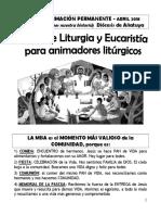 Curso de liturgia y eucaristia.pdf