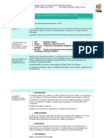 Propósitos de acreditación en America Latina